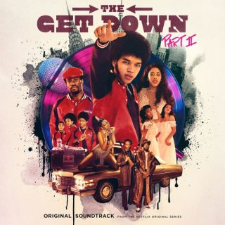 """News Added Mar 26, 2017 Netflix has revealed that they will be releasing another soundtrack for the second edition of their series """"The Get Down"""" on April 7th, 2017, to coincide with the release of the new episodes. Although a track list hasn't been confirmed as of press time, the last soundtrack featured some big […]"""