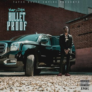 "News Added Mar 11, 2017 Unless we're being played for an epic April Fool's Joke, it would appear Young Dolph has a brand new album dropping on April 1st, 2017. ""Bulletproof"" is a 10-track project, which only features one other artist and that's frequent collaborator Gucci Mane. Submitted By RTJ Source hasitleaked.com Track list: Added […]"