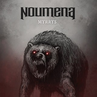 "News Added Mar 30, 2017 Finnish Melodic Death Metal group Noumena, is ready to release its 5th full-length album titled ""Myrrys"", on April 28th. The band's name comes from the word ""noumenon"", a philosophical term coined by Immanuel Kant. Often mentioned as being very similar to Insomnium or Omnium Gatherum, their music seems to break […]"