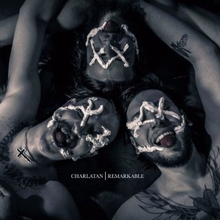 "News Added Apr 06, 2017 Revival Recordings artist Charlatan who just released their debut single/video for ""The Sick Nasty"" , off their upcoming debut full-length Remarkable out April 7th, 2017. The Scrap Metal group from Salina, Utah pokes fun at reality through sarcasm, irony and humor to show taking things too seriously only limits people […]"