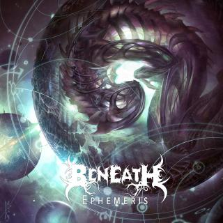 """News Added Apr 21, 2017 EPHEMERIS to be released August 18th on UNIQUE LEADER RECORDS. Icelandic death metal band BENEATH has set """"Ephemeris"""" as the title of it's new album, due on August 18th via Unique Leader Records. The album was produced, mixed & mastered by Fredrik Nordström (Dimmu Borgir, At The Gates, SEPTICFLESH-official-, In […]"""