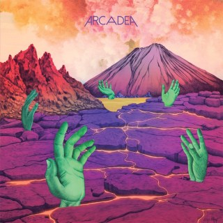 """News Added Apr 19, 2017 Mastodon drummer/vocalist Brann Dailor, Withered guitarist Raheem Amlani and Zruda guitarist/keyboardist have teamed up to form the bizarre synth rock band Arcedea. The peculiar band just announced their self-titled debut album, which features the sick cut """"Gas Giant."""" Arcadea just announced their signing with Relapse Records, revealing their debut will […]"""