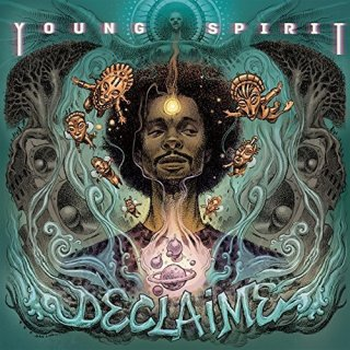 "News Added Jun 24, 2017 West Coast rapper Declaime, also known as Dudley Perkins, has been dropping albums consistently throughout the last decade and a half. His latest offering ""Young Spirit"" is scheduled to be released on August 18th, 2017, through Entertainment One. Submitted By RTJ Source xxlmag.com Internally Yours (feat. Blu) Added Jun 24, […]"