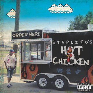 "News Added Jun 17, 2017 Nashville rapper Starlito will be releasing a brand new solo studio album ""Hot Chicken"", on July 4th, 2017. No track listing has been revealed as of press time but 'Lito did just drop off an EP to hold fans over the next few weeks. Submitted By RTJ Source hasitleaked.com Track […]"