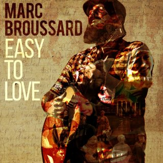 "News Added Jul 29, 2017 American singer/songwriter Marc Broussard has wrapped production on his ninth studio album, ""Easy to Love"" is currently scheduled to be released on September 15th, 2017. Submitted By RTJ Source hasitleaked.com Track list: Added Jul 29, 2017 1. Leave a Light On 2. Baton Rouge 3. Please Please Please 4. Rosé […]"