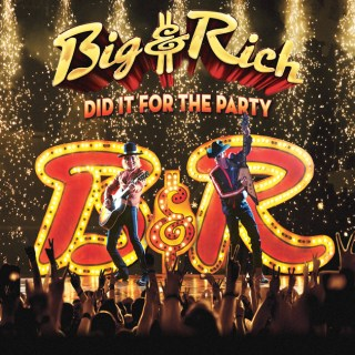 """News Added Jul 08, 2017 Country music duo Big & Rich have completed their sixth studio album """"Did It for the Party"""", which is currently slated to be released on September 15th, 2017. It will be their first album release in three years, you can stream the music video for the album intro """"California"""" below. […]"""
