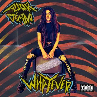 """News Added Aug 08, 2017 Whatever, Delano's third studio album, is out August 21. It follows up Till Death Do Us Party (2014) and last year's After Party. The annoucement about new album ocorred on a exclusive interview by Yahoo. Her defines yourself modern-day """"punk-rock mermaid"""" persona. Submitted By Leandro Tiago do Nascimento Source hasitleaked.com […]"""