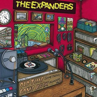 """News Added Aug 12, 2017 """"Old Time Something Come Back Again, Vol. 2"""" is the forthcoming fourth full-length studio album from Reggae band The Expanders, which is currently slated to be released on September 29th, 2017 through Easy Star Records. Submitted By RTJ Source itunes.apple.com Track list: Added Aug 12, 2017 1. Walla Walla 2. […]"""
