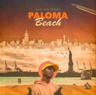 "News Added Aug 10, 2017 Brooklyn rapper KOTA the Friend will be releasing a new project ""Paloma Beach"" on August 20th, 2017. He got popular from his 9-track project ""Palm Tree Liquor"" which was release back in 2016, PTL was produced by KOTA himself in his basement. Submitted By RTJ Source hasitleaked.com Track list: Added […]"