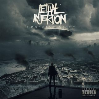 News Added Sep 14, 2017 Lethal Injektion is a brand new Rap Metal band that formed in 2015 out of the Tucson area of Arizona. The band consists of renowned rapped Jacob Ryan, aka The Raskal, Jonathan Russel (vocalist of Stands With Fists), the guitarists of the underground band Within A Dream, along with the […]