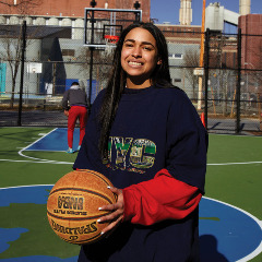 """News Added Sep 07, 2017 A year ago New York rapper Princess Nokia released her """"1992"""" mixtape to critical acclaim. And now the project is getting released as a full-length studio album with completely new music. Submitted By RTJ Source hasitleaked.com Track list: Added Sep 07, 2017 01 – Bart Simpson 02 – Tomboy 03 […]"""