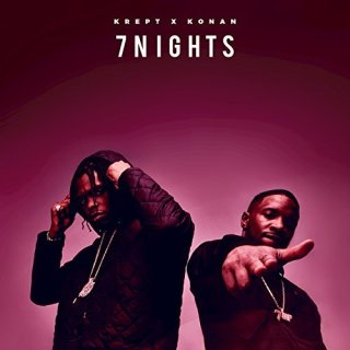"News Added Sep 26, 2017 Grime duo Krept & Konan have announced two new projects, ""7 Days"" & ""7 Nights"", which will both be released on October 20th, 2017, through Def Jam, Virgin EMI and Universal Music Group. Submitted By RTJ Source itunes.apple.com Track list: Added Sep 26, 2017 1. Don't Lie 2. For Me […]"