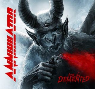 "News Added Sep 13, 2017 Canadian thrashers ANNIHILATOR will release their sixteenth studio album, ""For The Demented"", on November 3 via Neverland Music/Silver Lining Music. The follow-up to 2015's ""Suicide Society"" will be available in a limited-edition digipack with lenticular cover, a jewel-case CD, a twelve-inch, 180-gram colored vinyl in gatefold and digital download. Pre-orders […]"