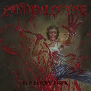 "News Added Sep 07, 2017 According to the web site of RED Distribution, which distributes Metal Blade Records' releases in the U.S., Florida-based death metal veterans CANNIBAL CORPSE will release their fourteenth studio album, ""Red Before Black"", on November 3. The follow-up to 2014's ""A Skeletal Domain"" was recorded at Mana Recording Studios in Saint […]"