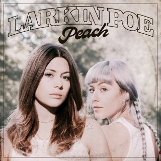 """News Added Sep 07, 2017 """"Peach"""" is the forthcoming third full-length studio album from American folk rock band Larkin Poe, which will be released on September 29th, 2017 through Tricki-Woo Records. Submitted By RTJ Source hasitleaked.com Track list: Added Sep 07, 2017 1. Come on in My Kitchen 2. Freedom 3. Black Betty 4. Look […]"""