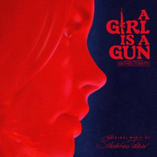 """News Added Oct 09, 2017 This Friday, October 13th, 2017, an official soundtrack album will be released for the French television series """"A Girl Is a Gun"""", featuring Sebastien Tellier's scoring of the show. Ce vendredi 13 octobre 2017, un album officiel de la bande sonore sortira pour la série télévisée """"A Girl Is a […]"""