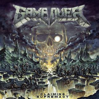 News Added Oct 01, 2017 GAME OVER - NEW ALBUM ''CLAIMING SUPREMACY'' OUT IN NOVEMBER New album 'Claiming Supremacy' is going to be released worldwide on November 17th via Scarlet Records and in Japan on November 11th via Marquee Inc. Cover artwork was handled by acclaimed artist Mario Lopez (Evil Invaders, Impalers, Hyades) Inspired by […]