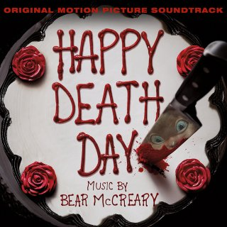"News Added Oct 09, 2017 On October 20th, 2017, Back Lot Music will release an official soundtrack album of the horror film ""Happy Death Day"", and will feature original music from composer Bear McCreary. Submitted By RTJ Source amazon.com Track list: Added Oct 09, 2017 1. Day One 2. Day Two 3. Day Three 4. […]"