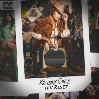"""News Added Oct 07, 2017 Keyshia Cole's seventh studio album """"11:11 Reset"""" will be released on October 20th, 2017, through Epic Records and Sony Music Entertainment. Submitted By RTJ Source itunes.apple.com Track list: Added Oct 07, 2017 1. Cole World (Intro) [feat. DJ Khaled] 2. Unbothered 3. You (feat. Remy Ma & French Montana) 4. […]"""