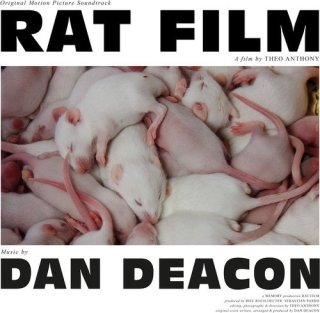 "News Added Oct 09, 2017 Dan Deacon's scoring of ""Rat Film"" will be officially released as a soundtrack album on October 13th, 2017, through Domino Recording Company. Physical copies are planned for release later in the year, on both CD and vinyl. Submitted By RTJ Source amazon.com Track list: Added Oct 09, 2017   1. […]"