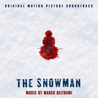 "News Added Oct 09, 2017 On October 20th, 2017, Back Lot Music will release an official soundtrack album for ""The Snowman"", featuring American composer Marco Beltrami's scoring of the film. Submitted By RTJ Source amazon.com Track list: Added Oct 09, 2017   1. Main Titles   2. Building a Snowman   3. Down the Harry […]"