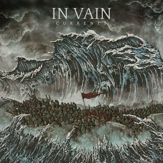 News Added Nov 15, 2017 IN VAIN TO RELEASE THEIR FOURTH ALBUM - CURRENTS // PRE-ORDER NOW More than 10 years after their grand debut, In Vain returns with their fourth album Currents, on January 26th 2018. The pioneers of progressive extreme metal return with a consummate and complete offering. Without question, Currents is the […]