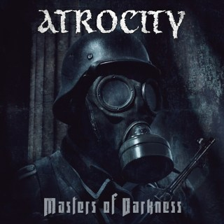 """News Added Nov 10, 2017 Long-running German metallers ATROCITY will release a new album, """"Masters Of Darkness"""", on December 8 via Massacre Records. The EP is the perfect harbinger of the upcoming album """"Okkult II"""", which will be released in 2018 via Massacre. Fans of harder ATROCITY material like the first """"Okkult"""" album and the […]"""