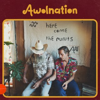 News Added Nov 06, 2017 AWOLNATION, known for their hit song Sail, have announced their third album, Here Comes The Runts. This follows 2015's Run and 2011's Megalithic Symphony. AWOLNATION will hit the road next year behind Here Come the Runts on a North American tour. The trek, which will feature support from Nothing But […]