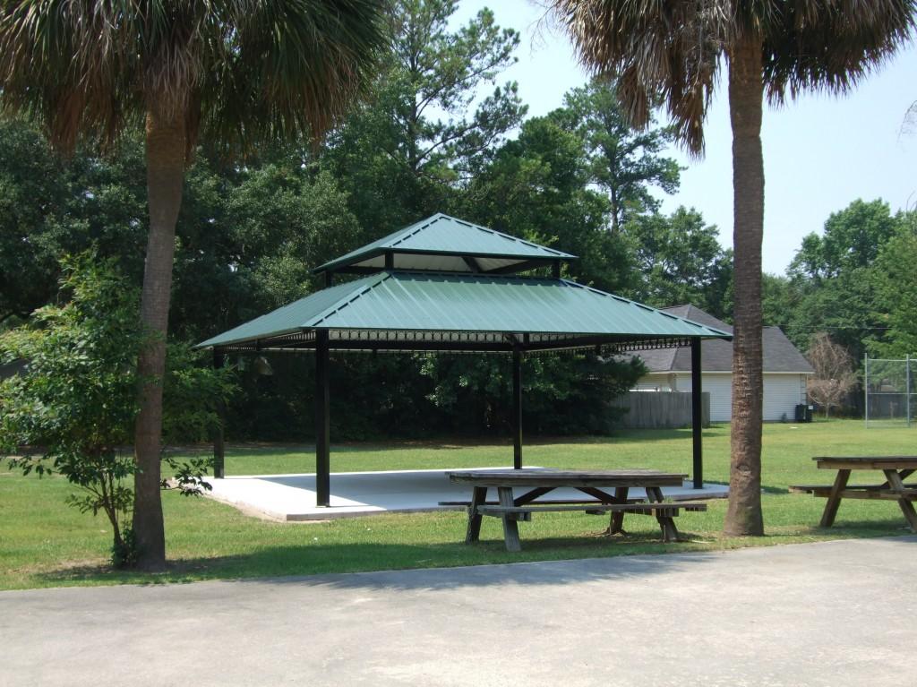Poligon Hasley Recreation Recreation Equipment Design