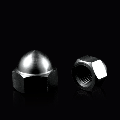 HASM Nickel Alloy Cap Nuts