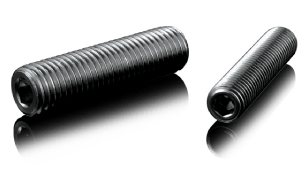 Hastelloy C-22 Set Screws