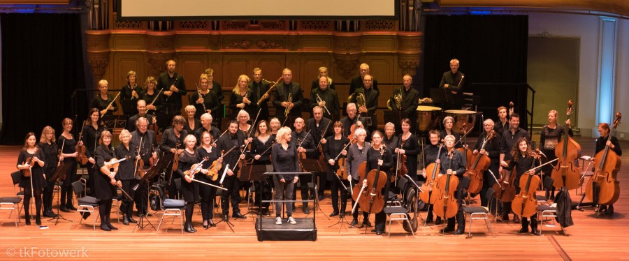Philharmonie 29-10-2017 (85-jarig jubileum)