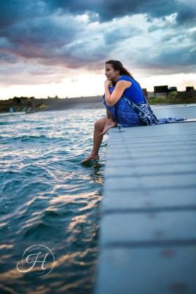 Idaho Lake Nature Senior Fashion Photographer (14)