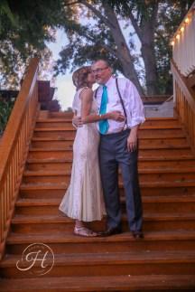 Idaho Wedding Photography Fox Canyon Vineyards Couple