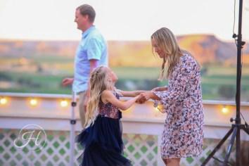 Fox Canyon Vineyards Wedding Dances