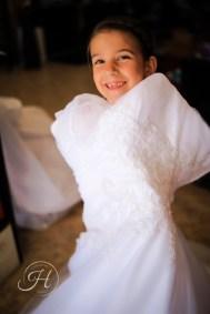 flower girl wedding photography ideas boise idaho