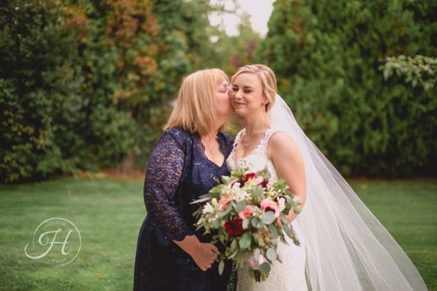 Downtown Boise wedding photography wedding photographer Idaho mother of the bride posed photos