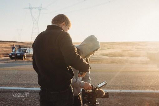 Coolant_Short Film Behind the Scenes (3)