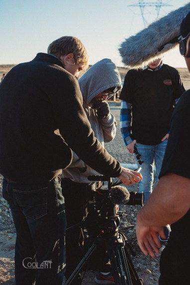 Coolant_Short Film Behind the Scenes (4)