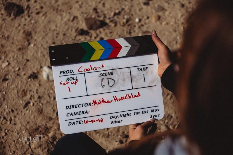 Coolant_Short Film Behind the Scenes (47)