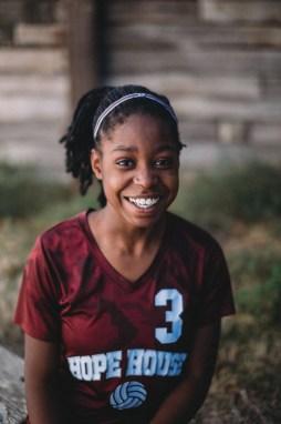 Los Angeles Athletic Headshot School Pictures