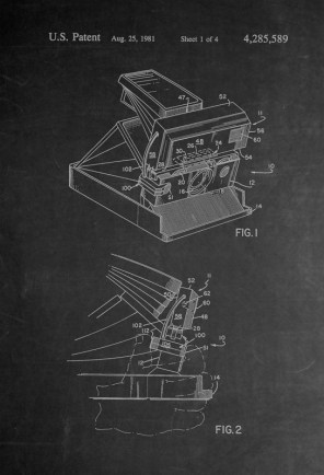 Tripod-Patent