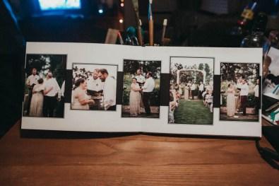 Satin Affordable Wedding Album Custom Design-9758