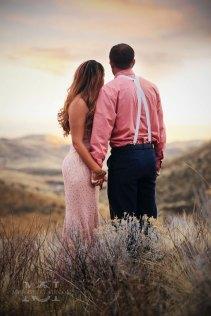 Star Wars Engagement Shoot Wedding Photographer Los Angeles CA (6)