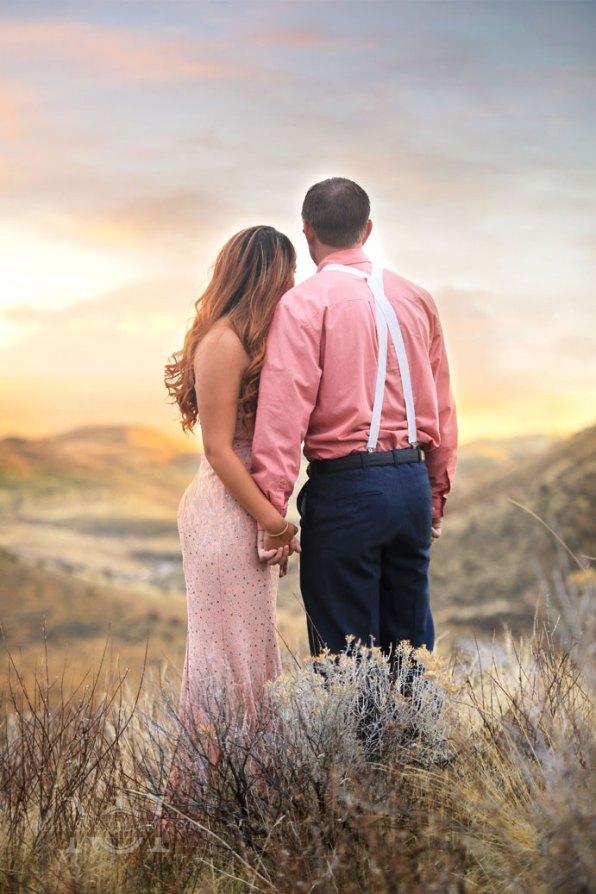 Star Wars Engagement Shoot Wedding Photographer Los Angeles CA (9)