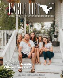 Eagle Life magazine photographer Los Angeles