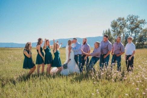 Roseberry Farm Boise Wedding Photography-6539
