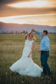 Roseberry Farm Boise Wedding Photography-8977