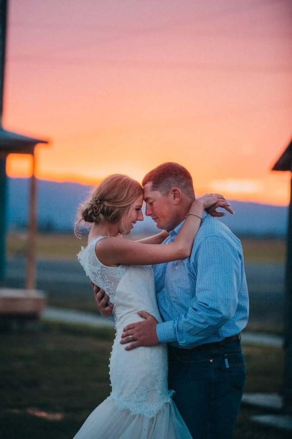 Roseberry Farm Boise Wedding Photography-9541