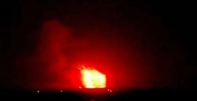 Syrie : des missiles tirés sur des bases militaires du régime tuent 18 Iraniens